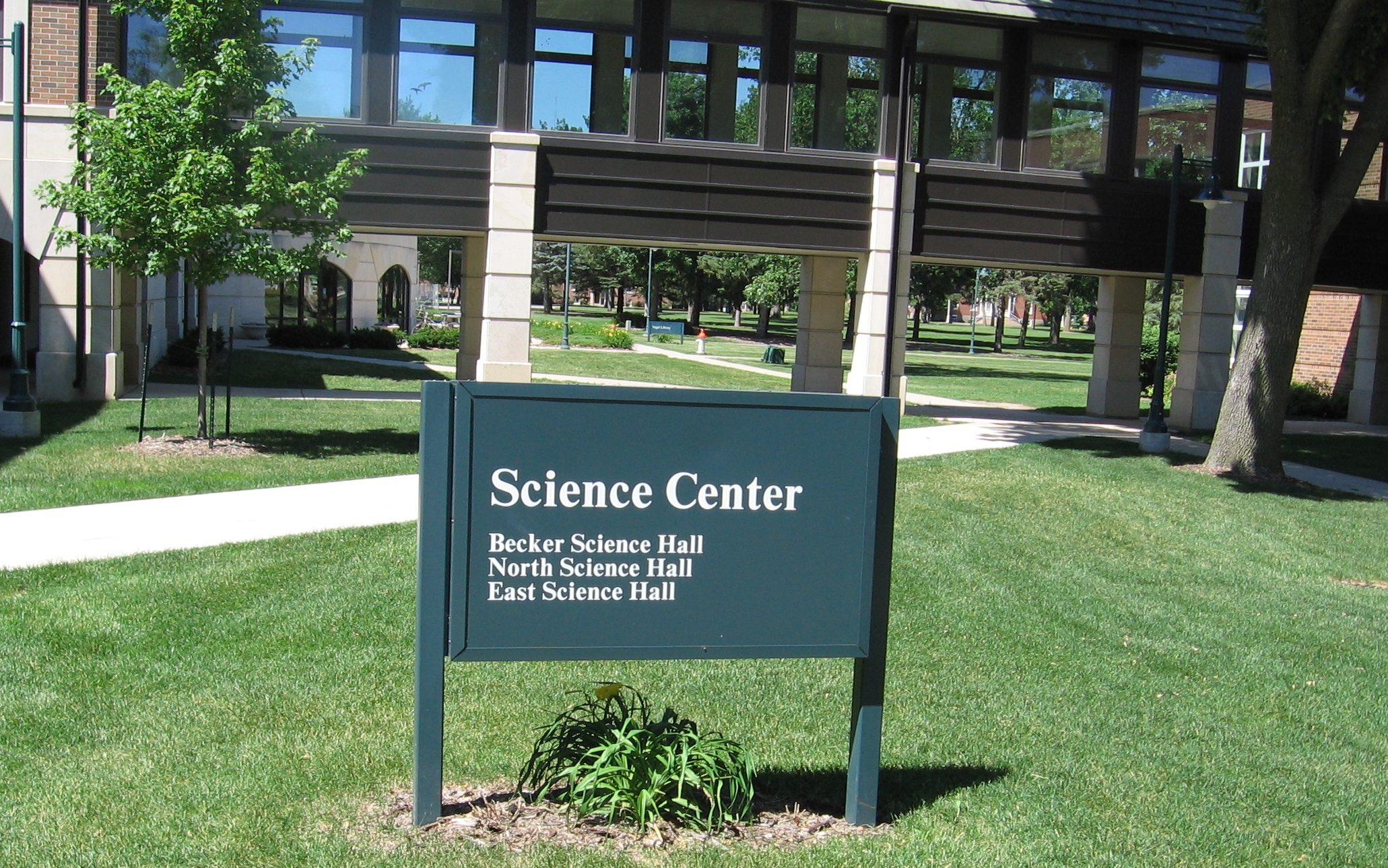 Science Center Dir